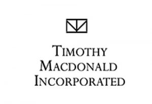 Timothy MacDonald Incorporated Logo