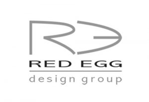 Red Egg Design Group Logo