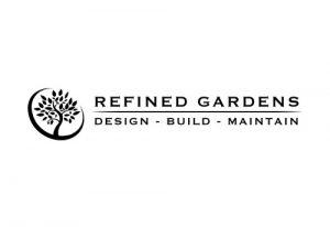 Refined Gardens Logo