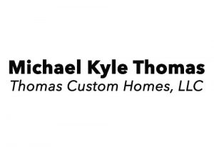 Michael Kyle Thomas\