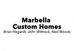 Marbella Custom Homes