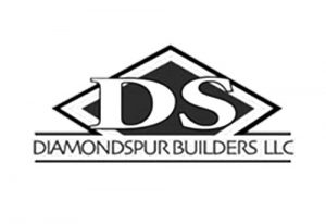 Diamondspur Builders Logo