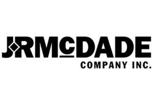 JR McDade Logo